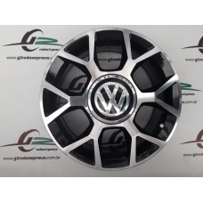 RODA BRW 970 VW UP GT 15X6 4X100 PD