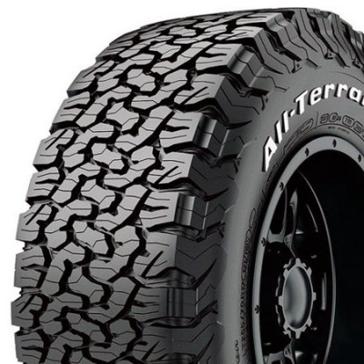 PNEU 285/65 R18 BF GOODRICH ALL TERRAIN KO2 125/122R